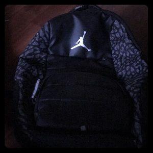 Jordan book bag